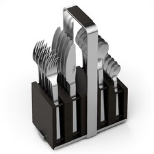 Neocountry 24 Piece Cutlery Set