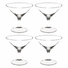 Sampler Martini / Gelato Glass (Set of 4)