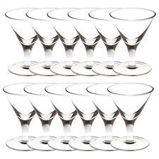 Sampler Mini Martini Glass