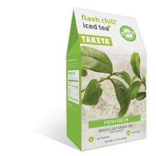 Fresh Green Whole Leaf Iced Tea Blend