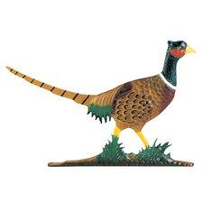 Pheasant Mailbox Ornament