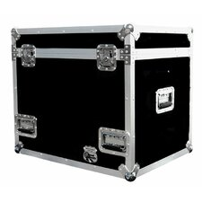 <strong>Road Ready Cases</strong> Half Size Utility Trunk