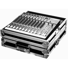 Mixer Case for Mackie 1202 and 1402 Mixers
