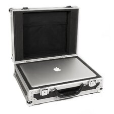 "Universal Case for 15"" Laptops with Storage Compartment"