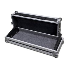 "19"" Rackmount Case, 4U Deep for Lighting Controllers"