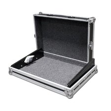 "19"" Rackmount Case, 8U Deep for Lighting Controllers"