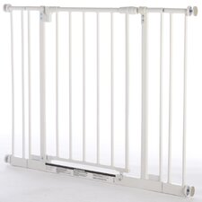 <strong>North States</strong> Easy Close Metal Pet Gate