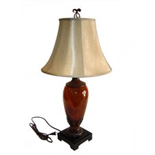 "Tall 32.5"" H Table Lamp"