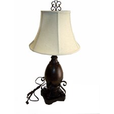 "Tall 32"" H Table Lamp"