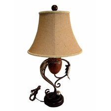 "Tall 29.75"" H Table Lamp"