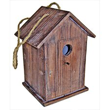 <strong>Cheungs</strong> Wooden Bird House