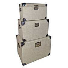 Trunk (Set of 3)