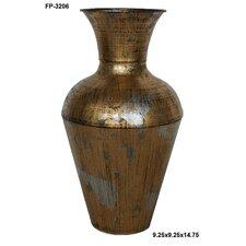 Bright Short Vase