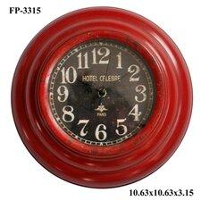 "10.5"" Wall Clock"