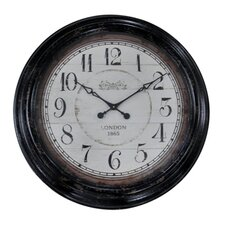 "Oversized 30"" Wall Clock"