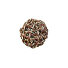 3 Piece Rope Decorative Ball Set