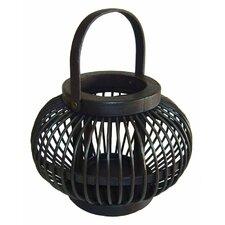 Oval Lantern