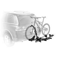 "2 T2 Bike Rack with 1.25"" Receiver"