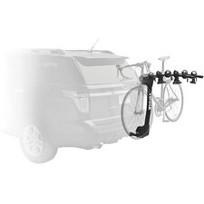 Vertex 4 Bike Rack