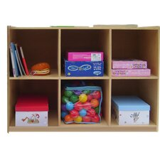 Six Shelves Organizer
