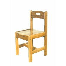 <strong>A+ Child Supply</strong> Birch Kid's Chair