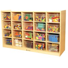 <strong>A+ Child Supply</strong> Shelf Storage