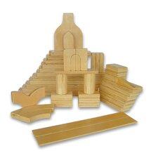 Plywood Pieces