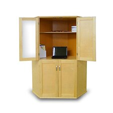"50"" Teacher's Locker"