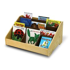 "Toddler 15.5"" Book Display"