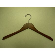 Genesis Flat Coat Hanger (Set of 50)