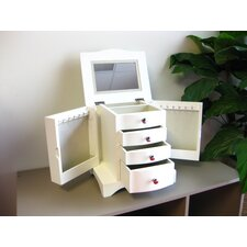 <strong>Proman Products</strong> Bellissimo Florence Jewelry Box