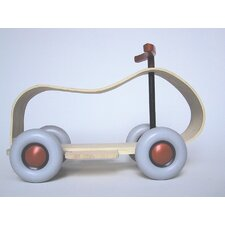 Max Push/Scoot Car