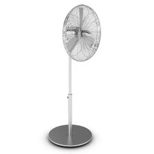 "Charly 16"" Oscillation Floor Fan"
