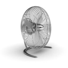 Charly Oscillating Table Fan