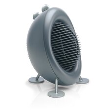 1,500 Watt Fan Forced Compact Space Heater