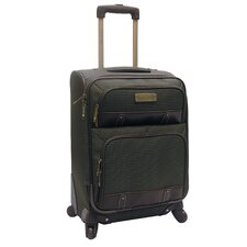 "Bill Blass Harbor 27"" Expandable Spinner Suitcase"