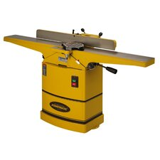 "6"" Jointer with Quick Set Knives"