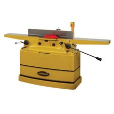 "8"" Parallelogram Jointer with Helical Cutterhead"