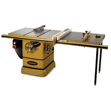"PM2000 5 HP Single Phase Table Saw With 50"" Accu-Fence System and Rout-R-Lift"