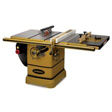 "PM2000 5 HP Three Phase Table Saw With 30"" Accu-Fence System"