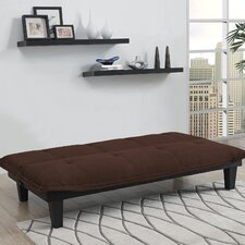 Lodge Futon Frame and Mattress