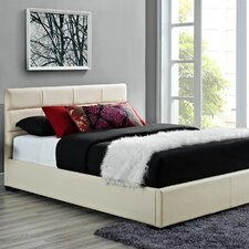 <strong>DHP</strong> Modena Upholstered Bed