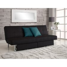 Sola Storage Futon and Mattress