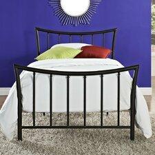 Bali Metal Bed