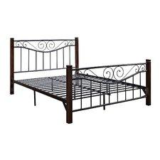 Premium Hamilton Metal Bed