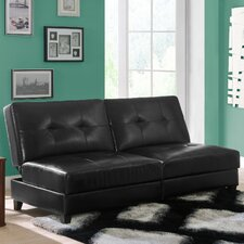 Avara Storage Futon and Mattress