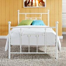 Manila Metal Bed
