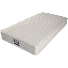"8"" Pocket Coil Twin Mattress"