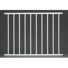 "24"" Gate Extension for 0680PW Mini Pet Gate"