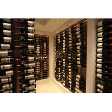 <strong>VintageView</strong> WS3 Platinum Series 18 Bottle Wall Mounted Wine Rack